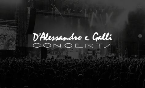 D'Alessandro e Galli Concerts