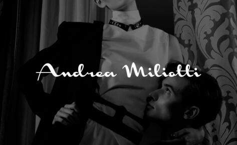 Andrea Miliotti Photographer