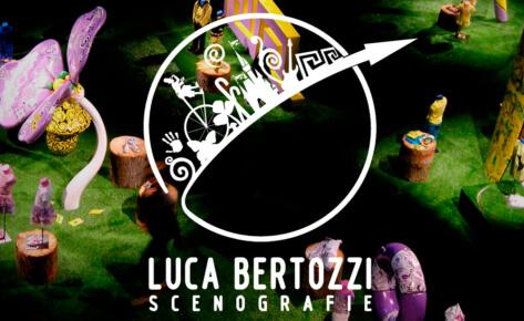 Luca Bertozzi Scenografie
