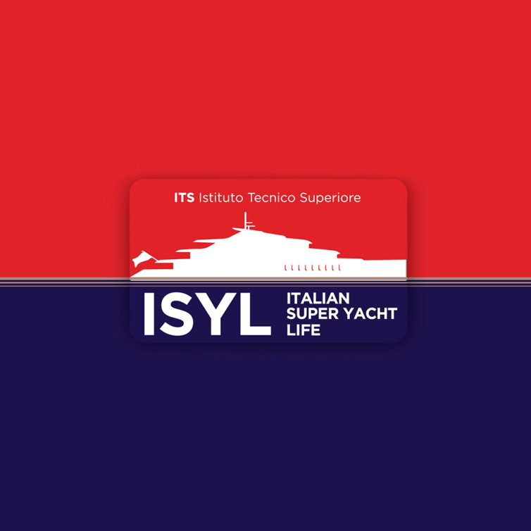 ISYL – Italian Super Yacht Life