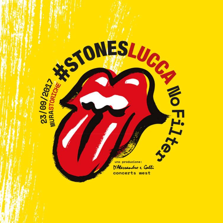 Rolling Stones @ LSF 2017