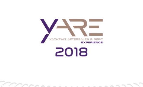 YARE 2018