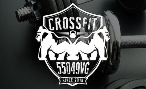 CrossFit 55049 VG
