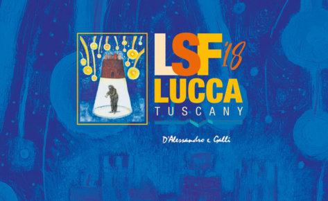 Lucca Summer Festival 2018