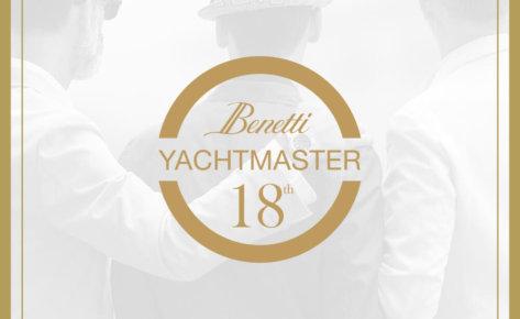 Benetti Yachtmaster 2018