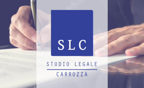 Studio Legale Carrozza