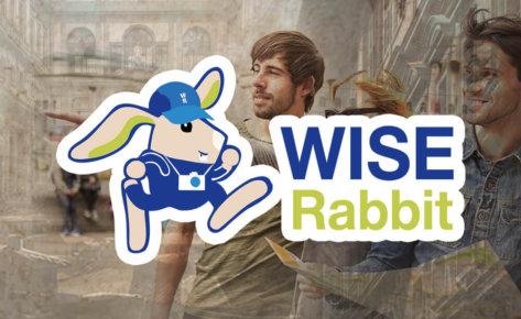 Wise Rabbit Italy
