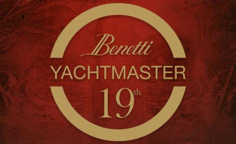 Benetti Yachtmaster 2019