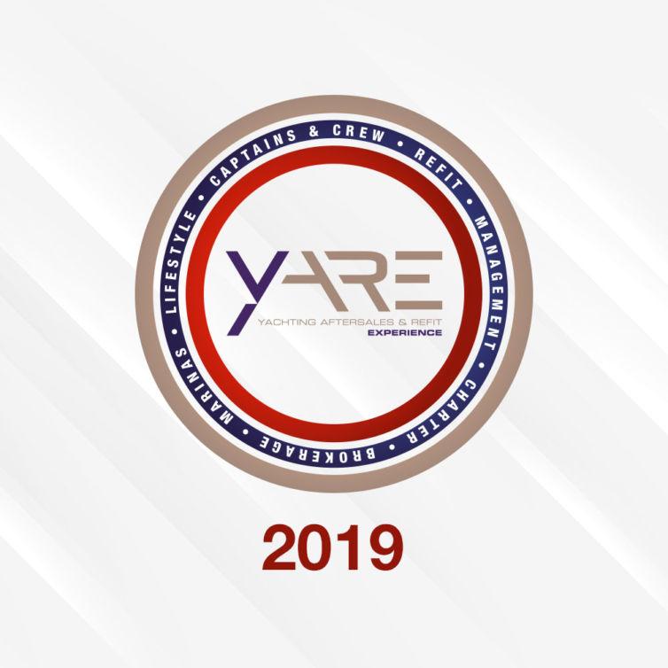YARE 2019